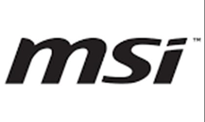 Изображение для производителя MSI
