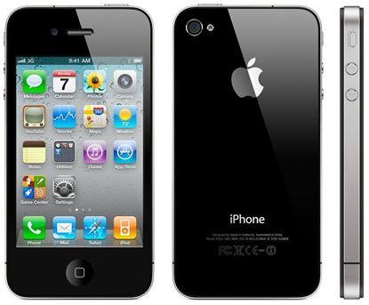 Изображение Смартфон Apple iPhone 4s