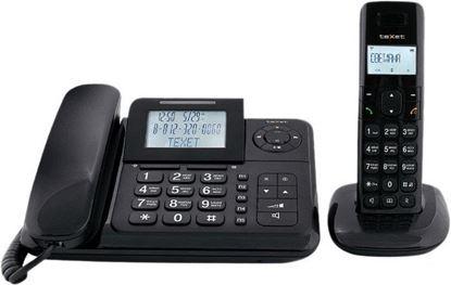 Изображение Телефон TeXet TX-D7055A Combo