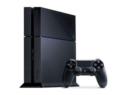 Изображение Игровая приставка Sony Playstation 4