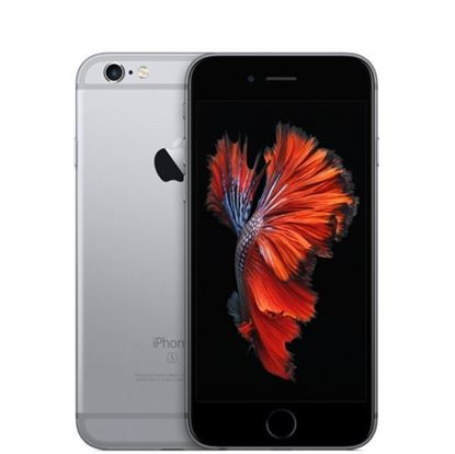Изображение Смартфон Apple iPhone 6s Plus 16GB Space Gray
