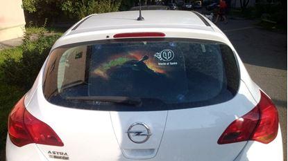 Изображение Декор в авто