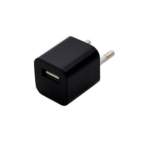Изображение Сетевой адаптер USB мини квадратный для iPhone 3G/3S/4/4S