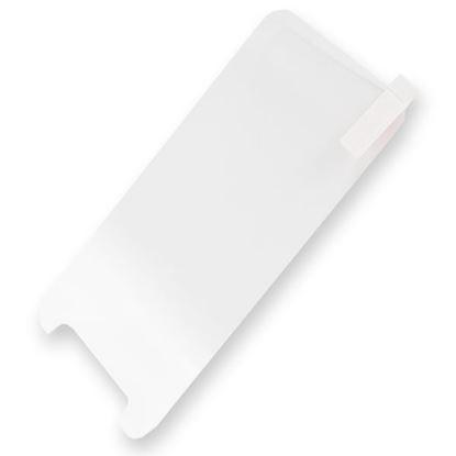 Изображение Защитное закалённое стекло для дисплея 0.26 на iPhone 4/4S в тех.упаковке