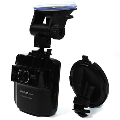 "Изображение Видеорегистратор A16 (1 камера - Full HD , 1920x1080P, F2,4""LCD 130°) HDMI выход, слот microSD"