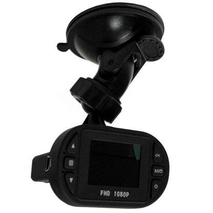 Изображение Видеорегистратор A2 (1 камера - Full HD , 1440x1080P, 5 Mp) слот microSD