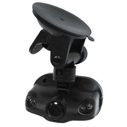 """Изображение Видеорегистратор A3 (1 камера - 720P, 1,5"""" LTPS) слот microSD"""