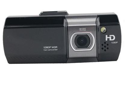 "Изображение Видеорегистратор AT550 (1 камера - Full HD, 1920*1080P, 2.7"") HDMI выход, слот microSD, AV порт"