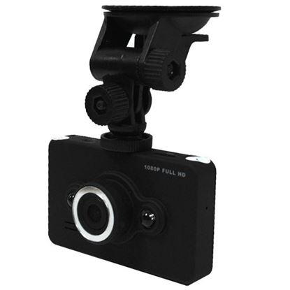 "Изображение Видеорегистратор D6 (1 камера - Full HD, 1920x1080P, 2,7""TFT, G-Sensor) HDMI выход, слот microSD"