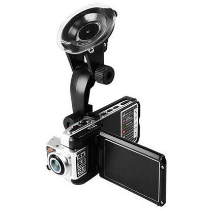 Изображение Видеорегистратор F900LHD (1 камера - Full HD, 1920x1080P) слот SDHC, HDMI выход, чехол