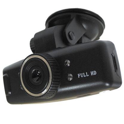 Изображение Видеорегистратор GS1000 (1 камера - Full HD, 1920x1080P, 5 Mp) слот microSD