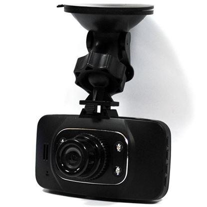 "Изображение Видеорегистратор GS8000L (1 камера - Full HD, 1920x1080P, 2,7""TFT,G-Sensor) HDMI выход, слот microSD"