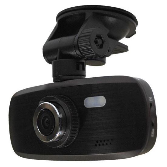 "Изображение Видеорегистратор T650 (1 камера - 1920х1080, 2,7""LCD) HDMI выход, порт AV, слот microSD"