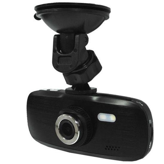"Изображение Видеорегистратор T650M (1 камера - 1280х720, 2,7"", 5 Mp, G-Sensor, GPS) порт AV, слот microSD"