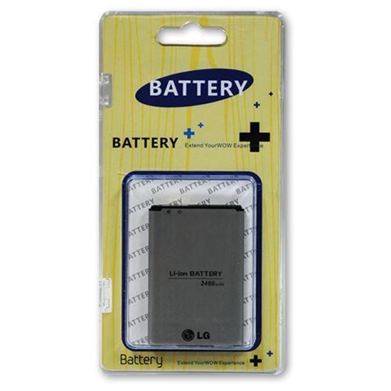 Изображение Аккумулятор ORIGINAL для LG (BL-T5) E960 Nexus 4/E970/973/975 Opt G (тех.упаковка)
