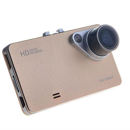 "Изображение Видеорегистратор T161 (1 камера - 1920*1080, LCD 2.6"") слот microSD"