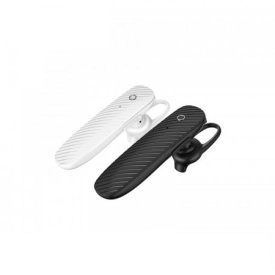 Изображение Bluetooth-гарнитура Hoco E18 цвет: белый