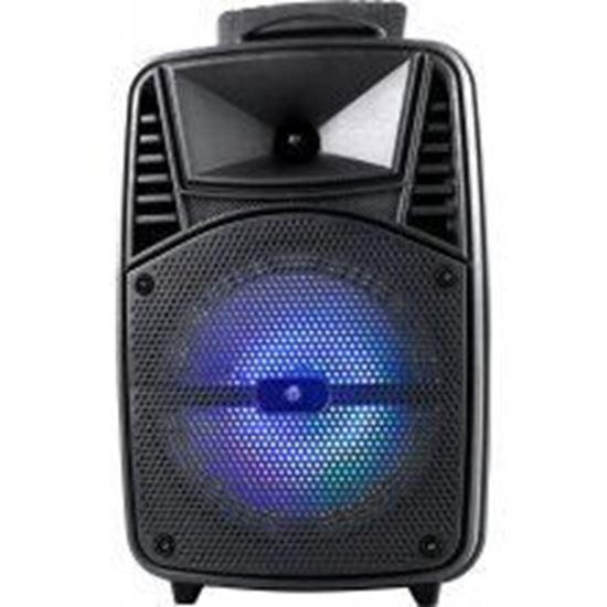 Изображение Портативная колонка Omega Bluetooth 20W / OG84