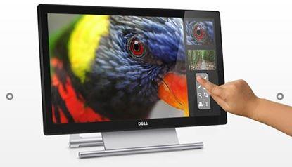 Изображение Монитор Dell S2240T