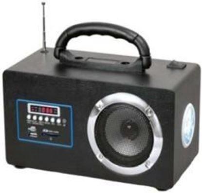 Изображение Портативная аудиосистема AVS C-83FM
