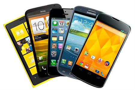 Изображение для категории Смартфоны и мобильные