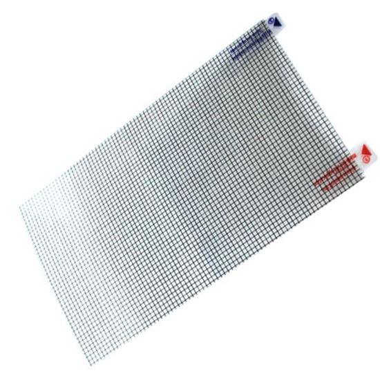 Изображение Защитная плёнка (глянцевая) для дисплея на iPad 5/iPad Air/iPad Air 2 в тех.упаковке