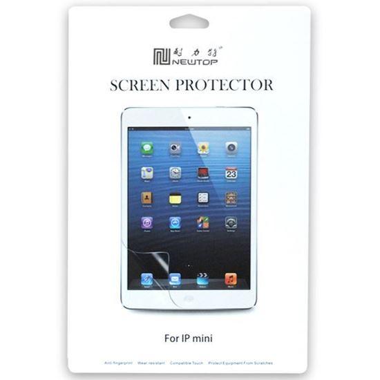 Изображение Защитная плёнка для дисплея (матовая) с протиркой для iPad mini