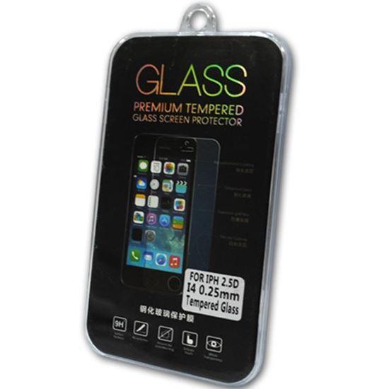 Изображение Защитное закалённое стекло для дисплея с протиркой Tempered Glass 0.26 для Samsung i9600 Gal S5