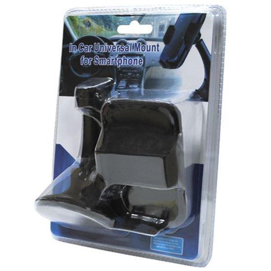 Изображение Автодержатель на ножке for Smartphone в блистере