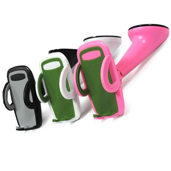 Изображение Автодержатель на шарнирной ножке кресло H71C81 розовый