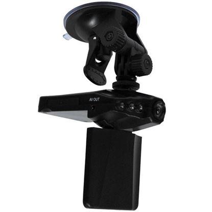 Изображение Видеорегистратор H198 (1 камера , 1280*720P, 848*480P, 640*480P) слот SDHC