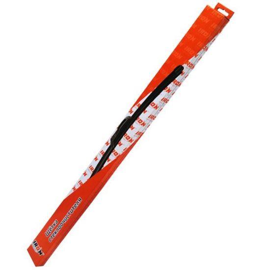 """Изображение Щетка стеклоочистителя для автомобиля KRAFT графитовая 14"""" (350 мм)"""