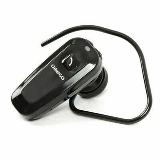Изображение Bluetooth гарнитура Omega OUSR028
