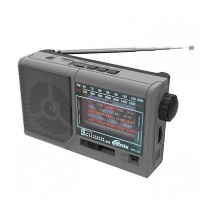 Изображение Радиоприёмник RPR-151