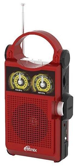 Изображение Радиоприёмник RPR-303