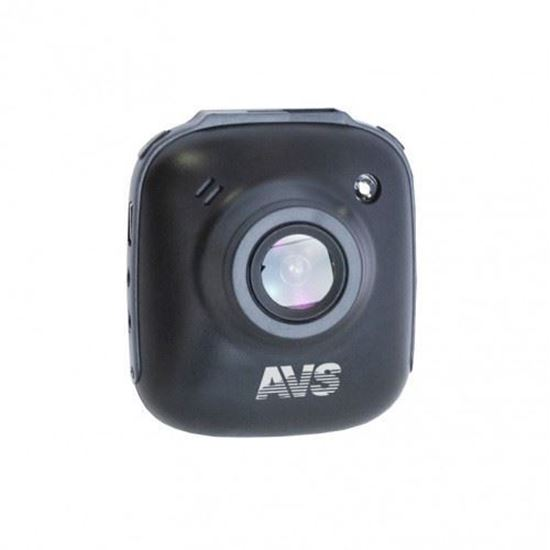 Изображение Видеорегистратор автомобильный AVS VR-725FH