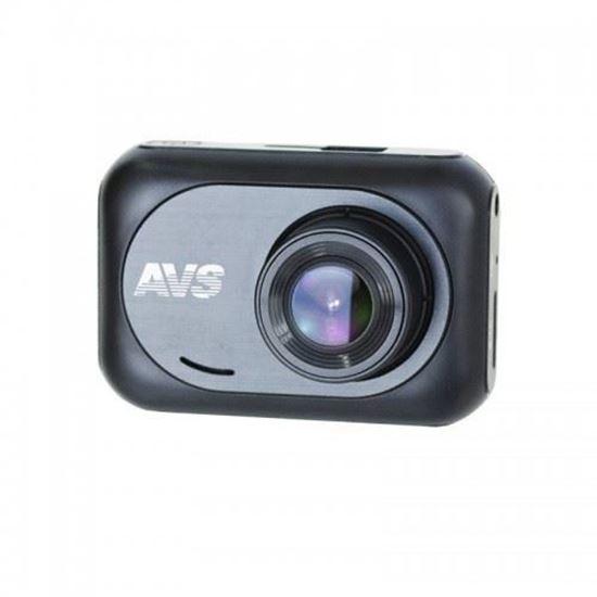 Изображение Видеорегистратор автомобильный AVS VR-802SHD