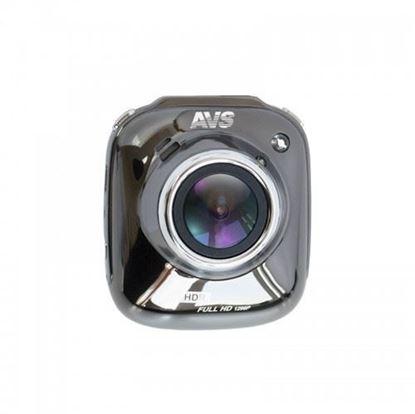 Изображение Видеорегистратор автомобильный AVS VR-823SHD
