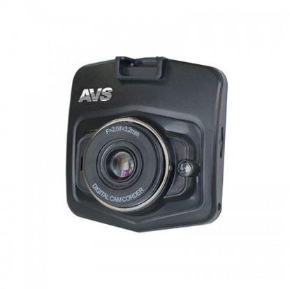 Изображение Видеорегистратор автомобильный AVS VR-125HD-V2